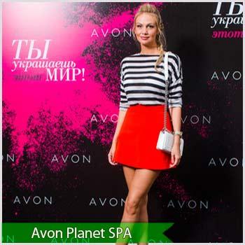 Обсуждение  Avon Planet SPA